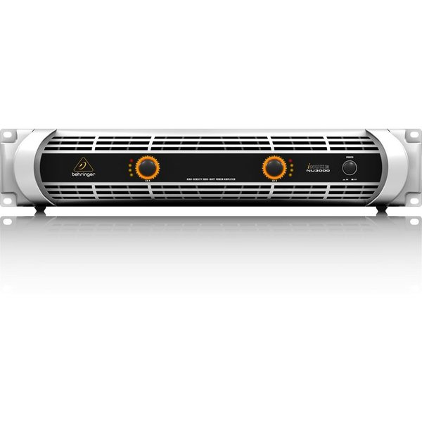 Behringer Behringer NU3000 3000W Power Amplifier