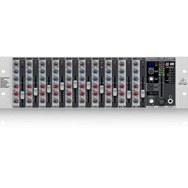 Behringer Behringer RX1202FX 12-Input Mic/Line Rack Mixer