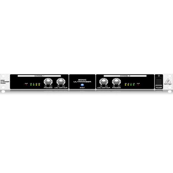 Behringer Behringer SU9920 Stereo Sound Enhance Processor