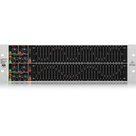 Behringer Behringer FBQ6200HD High-Definition 31-Band Stereo