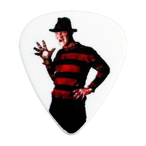 Clayton NOESM Nightmare on Elm Street Picks, Pack of 6