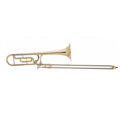King 3BF Legend Series Professional Tenor Trombone, F Rotor, Standard Finish