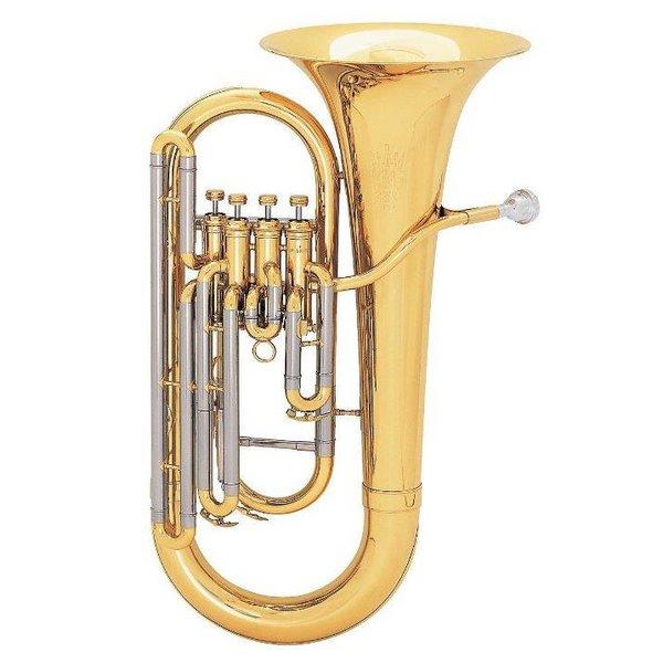 King King 2280 Legend Soloist Series Euphonium, Standard