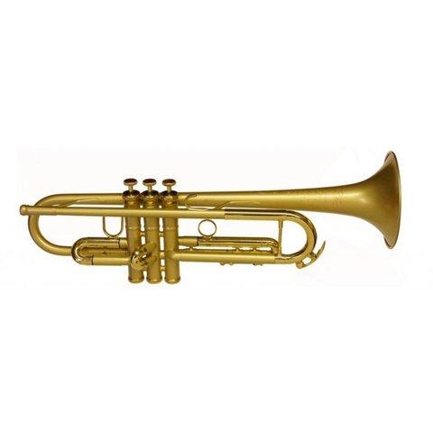 Conn 52BSLB CONNstellation Series Performance Bb Trumpet, Satin Gold Finish