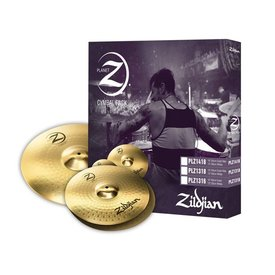 Zildjian Zildjian PLZ1318 Planet Z Plz1318 Box Set