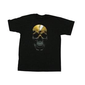 Zildjian Zildjian Skull T-Shirt, Black