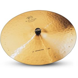 "Zildjian Zildjian K1113 20"" K Constantinople Ride Med Thin Low"