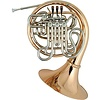 Holton H105 Profess F/Bb Double French Horn Nickel Silver/Detachable Bronze Bell