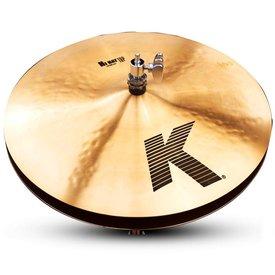 """Zildjian Zildjian K0839 14"""" K/Z Special Hi Hat - Pair"""