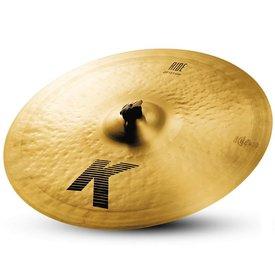 """Zildjian Zildjian K0817 20"""" K Ride"""