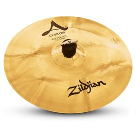 "Zildjian Zildjian A20536 14"" A Custom Fast Crash"