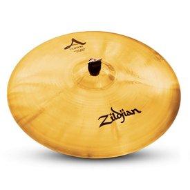 "Zildjian Zildjian A20524 22"" A Custom Ping Ride Brill"
