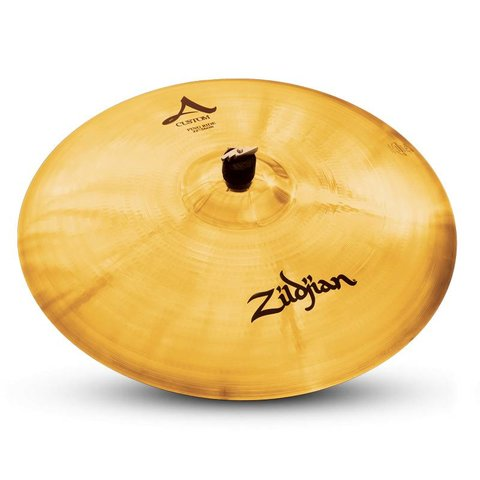"Zildjian A20524 22"" A Custom Ping Ride Brill"