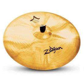 """Zildjian Zildjian A20523 22"""" A Custom Medium Ride"""