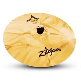 "Zildjian Zildjian A20515 17"" A Custom Crash Brilliant"