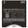 D'Addario ECB80 Bass Guitar Strings, Light, 40-95, Super Long Scale