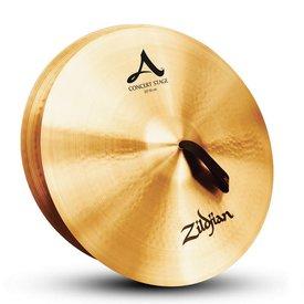 """Zildjian Zildjian A0466 20"""" A Zildjian Concert Stage Pair"""