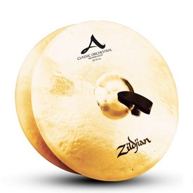 Zildjian Zildjian A0767 20'' Classic Orchestral Selection Medium Light Pair