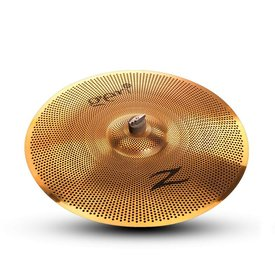 "Zildjian Zildjian G1618CR Gen16 Buffed Bronze 18"" Crash Ride"