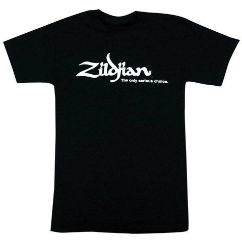 Zildjian Polo Shirt Large