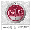 D'Addario Pro-Arte Violin String Set, 1/2 Scale, Medium Tension