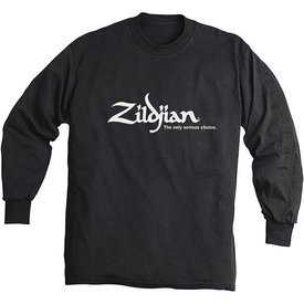 Zildjian Zildjian Long-Sleeve T-Shirt