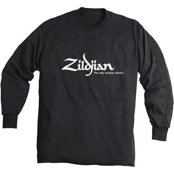 Zildjian Zildjian Long-Sleeve T-Shirt