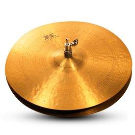 """Zildjian Zildjian KR14PR 14"""" Kerope Hi Hat Pair"""