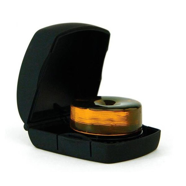 D'Addario Orchestral D'Addario Kaplan Premium Rosin with Case, Light