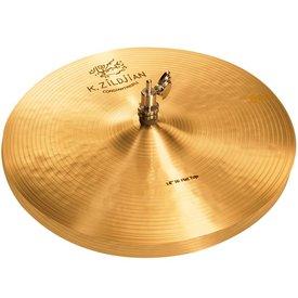 """Zildjian Zildjian K1071 14"""" K Constantinople Hi Hat Top"""