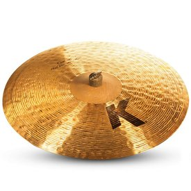 "Zildjian Zildjian K0989 22"" K Custom High Definition Ride"