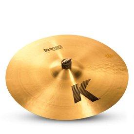 """Zildjian Zildjian K0912 20"""" K Dark Thin Crash"""