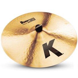 """Zildjian Zildjian K0904 18"""" K Dark Crash Thin"""