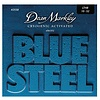 Dean Markley 2558 Blue Steel Electric Strings 10-52 Light Top/Heavy Bottom