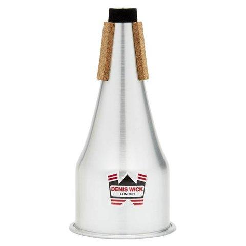 Denis Wick Bb Trumpet Aluminum Straight Mute