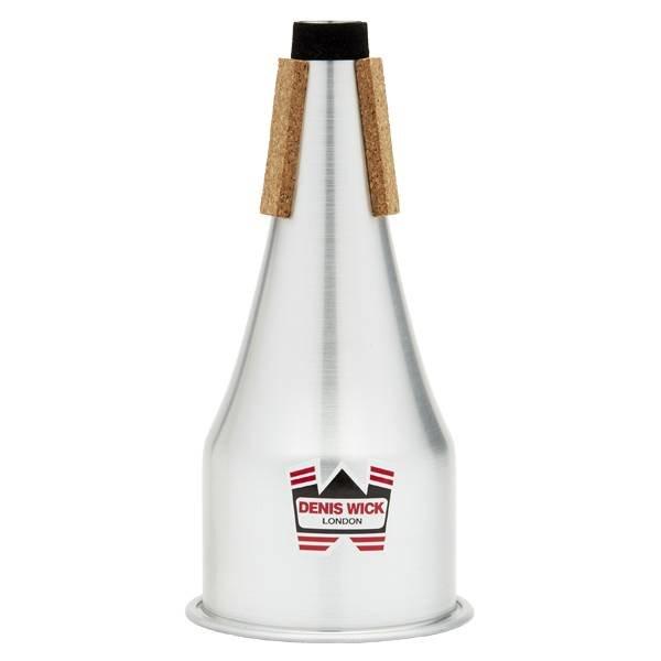 Denis Wick Denis Wick Bb Trumpet Aluminum Straight Mute