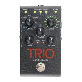 Digitech Digitech USM-TRIO Trio Band Creator Pedal