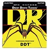 DR DDT-10 Drop-Down Tuning Electric Guitar Strings, 10-46