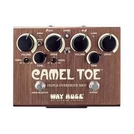 Way Huge Way Huge WHE209 Camel Toe Triple Overdrive