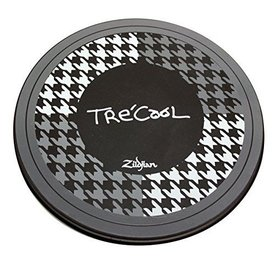 "Zildjian Zildjian TREDP1 6"" Tre Cool Practice Pad"