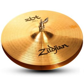 "Zildjian Zildjian ZBT13HP 13"" ZBT Hi Hat Pair"