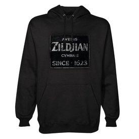 Zildjian Zildjian Vintage Sign Pullover Hoodie