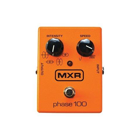 Dunlop M107 MXR Phase 100