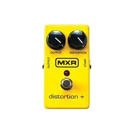 MXR Dunlop M104 MXR Distortion+