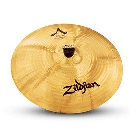 """Zildjian Zildjian A20827 17"""" A Custom Medium Crash"""