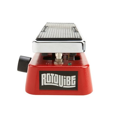 Dunlop JD4S Rotovibe Chorus / Vibrato Expression Pedal