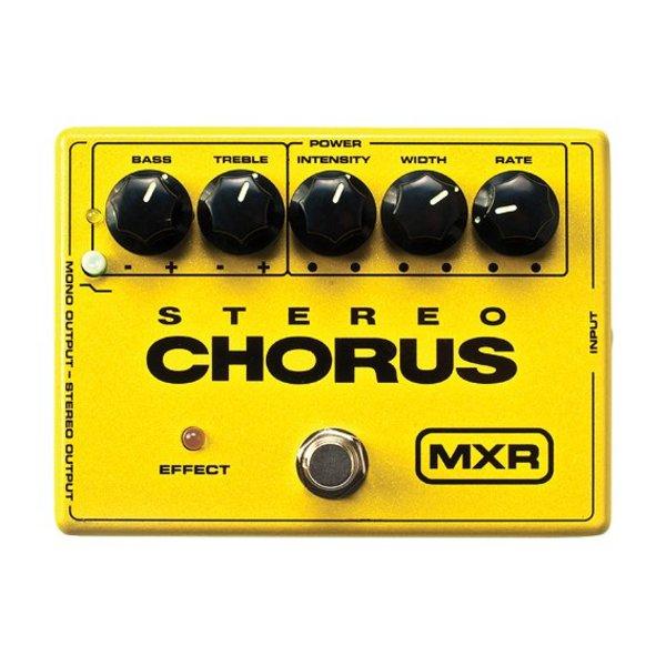 MXR Dunlop M134 MXR Stereo Chorus
