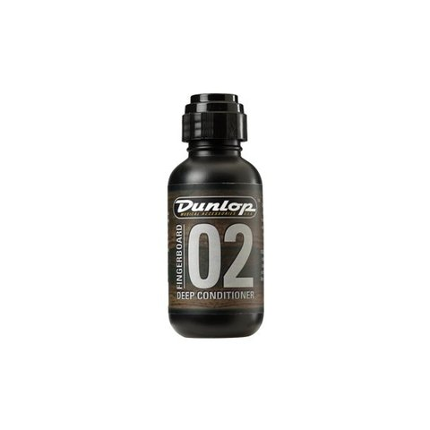 Dunlop 6532 02 Fingerboard Conditioner