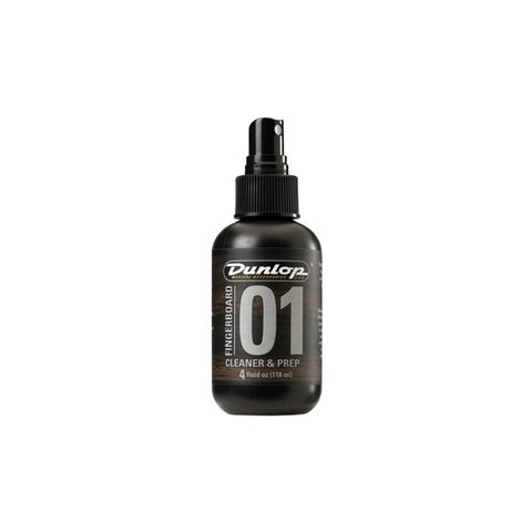 Dunlop 6524 01 Fingerboard Cleaner