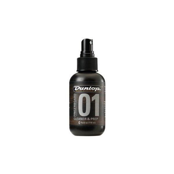 Dunlop Dunlop 6524 01 Fingerboard Cleaner